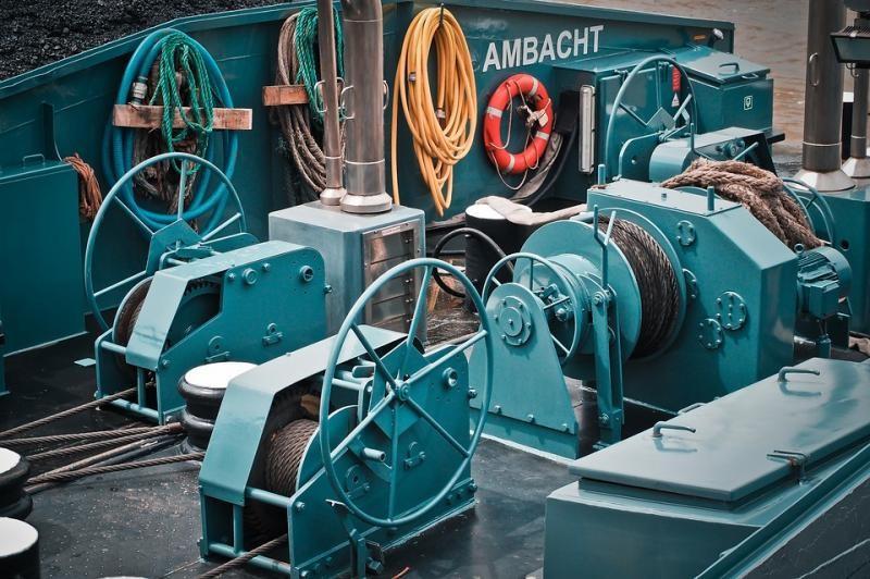 Fabricação de cilindros hidraulicos
