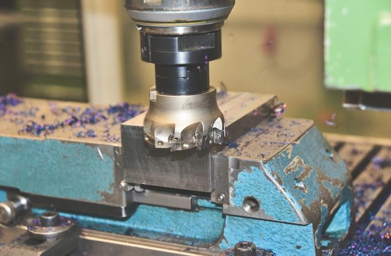Manutenção industrial em geral