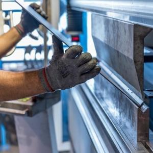 Manutenção industrial curitiba